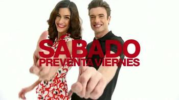 Macy's La Venta de Un Día TV Spot, 'Ropa casual, zapatos y más' [Spanish] - Thumbnail 10
