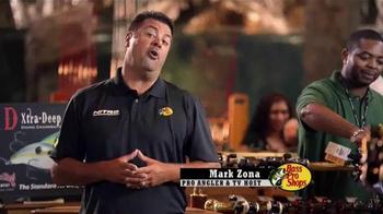 Bass Pro Shops Summer Madness Sale TV Spot, 'Tahoe 550' - Thumbnail 2