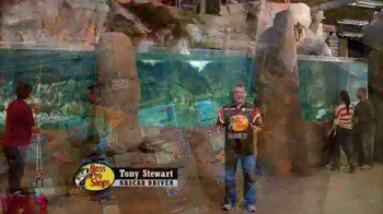 Bass Pro Shops Summer Madness Sale TV Spot, 'Tahoe 550'