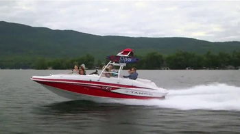 Bass Pro Shops Summer Madness Sale TV Spot, 'Tahoe 550' - Thumbnail 6