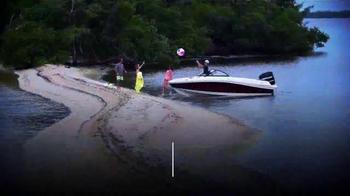 Bass Pro Shops Summer Madness Sale TV Spot, 'Tahoe 550' - Thumbnail 7