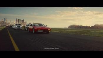 BMW TV Spot, 'Our Passion' - Thumbnail 2