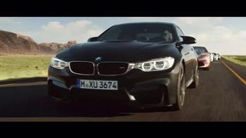 BMW TV Spot, 'Our Passion' - Thumbnail 3