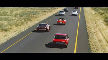 BMW TV Spot, 'Our Passion' - Thumbnail 5