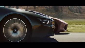BMW TV Spot, 'Our Passion' - Thumbnail 6