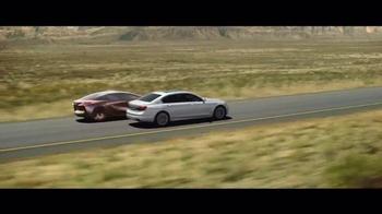 BMW TV Spot, 'Our Passion' - Thumbnail 7