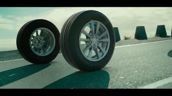 Bridgestone Dueler Tires TV Spot, '2016 Road to Rio: Go the Distance' - Thumbnail 5