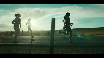 Bridgestone Dueler Tires TV Spot, '2016 Road to Rio: Go the Distance' - Thumbnail 6
