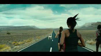 Bridgestone Dueler Tires TV Spot, '2016 Road to Rio: Go the Distance' - 148 commercial airings