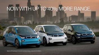 BMW i3 TV Spot, 'Let's Go' - Thumbnail 5