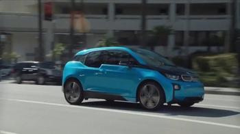 BMW i3 TV Spot, 'Let's Go' - Thumbnail 1