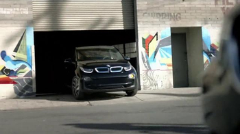 BMW i3 TV Spot, 'Let's Go' - 126 commercial airings