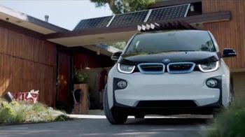 BMW i3 TV Spot, 'Let's Go' - Thumbnail 4
