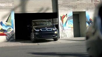 BMW i3 TV Spot, 'Let's Go'