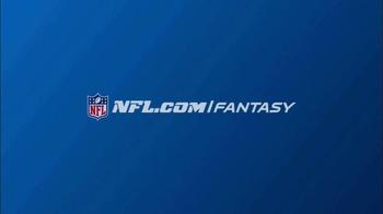 NFL Football Fantasy TV Spot, 'Friends Don't Small Talk: Airport' - Thumbnail 6