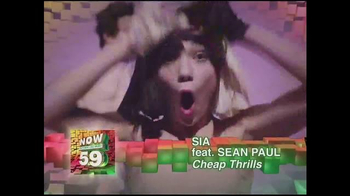 NOW That's What I Call Music 59 TV Spot - Thumbnail 2