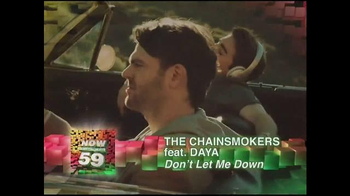 NOW That's What I Call Music 59 TV Spot - Thumbnail 3