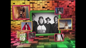 NOW That's What I Call Music 59 TV Spot - Thumbnail 4