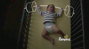 2016 Olympic Baby Dreams thumbnail