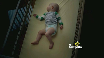 Pampers TV Spot, '2016 Olympic Baby Dreams' - Thumbnail 1