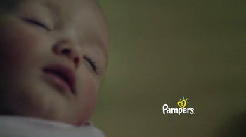 Pampers TV Spot, '2016 Olympic Baby Dreams' - Thumbnail 3