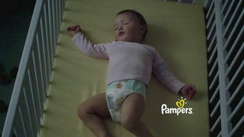 Pampers TV Spot, '2016 Olympic Baby Dreams' - Thumbnail 4