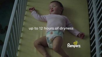 Pampers TV Spot, '2016 Olympic Baby Dreams' - Thumbnail 5