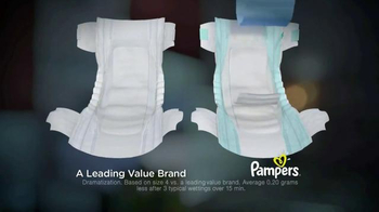 Pampers TV Spot, '2016 Olympic Baby Dreams' - Thumbnail 6