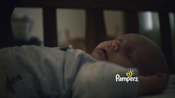 Pampers TV Spot, '2016 Olympic Baby Dreams' - Thumbnail 8