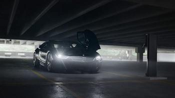 2016 BMW X5 TV Spot, 'Innovations: eDrive' - Thumbnail 1