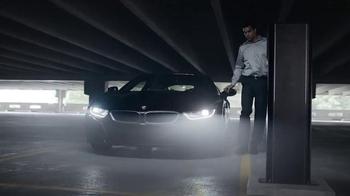 2016 BMW X5 TV Spot, 'Innovations: eDrive' - Thumbnail 2