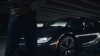 2016 BMW X5 TV Spot, 'Innovations: eDrive' - Thumbnail 3