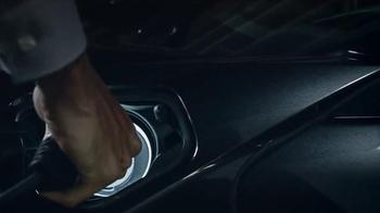 2016 BMW X5 TV Spot, 'Innovations: eDrive' - Thumbnail 4
