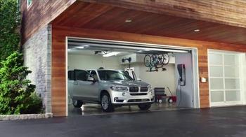 2016 BMW X5 TV Spot, 'Innovations: eDrive' - Thumbnail 8