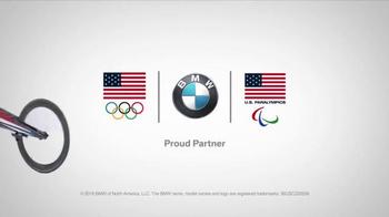 2016 BMW X5 TV Spot, 'Innovations: eDrive' - Thumbnail 9
