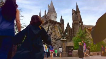 Universal Orlando Resort TV Spot, 'Celebrate Everyday' - Thumbnail 7