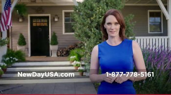New Day USA VA Loan TV Spot, 'Veteran Homeowner' - Thumbnail 2