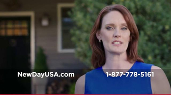 New Day USA VA Loan TV Spot, 'Veteran Homeowner' - Thumbnail 4