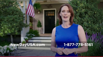 New Day USA VA Loan TV Spot, 'Veteran Homeowner' - Thumbnail 5