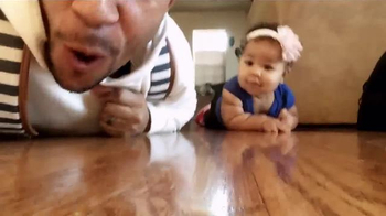 National Responsible Fatherhood Clearinghouse TV Spot, 'Let's Crawl' - Thumbnail 4