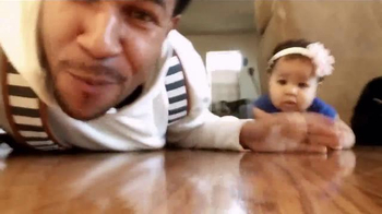 National Responsible Fatherhood Clearinghouse TV Spot, 'Let's Crawl' - Thumbnail 6