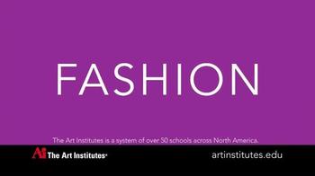 The Art Institutes TV Spot, 'Opinions: Art Grant' - Thumbnail 4