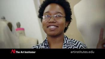 The Art Institutes TV Spot, 'Opinions: Art Grant' - Thumbnail 5