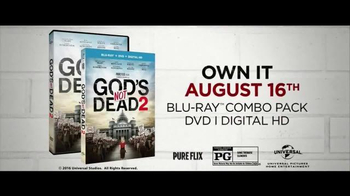 God's Not Dead 2 Home Entertainment TV Spot - Thumbnail 10