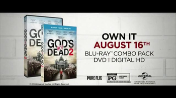 God's Not Dead 2 Home Entertainment TV Spot - Thumbnail 8