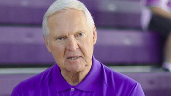 Xarelto TV Spot, 'High Risk of Stroke' Featuring Jerry West - Thumbnail 2