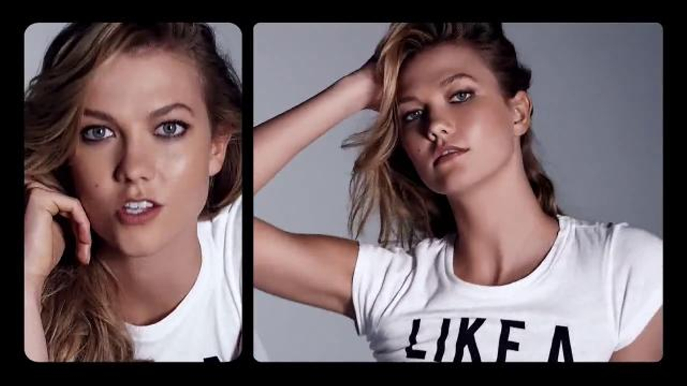 Express Jeans TV Commercial, 'Express Life' Featuring Karlie Kloss