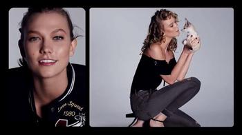 Express Jeans TV Spot, 'Express Life' Featuring Karlie Kloss - Thumbnail 3