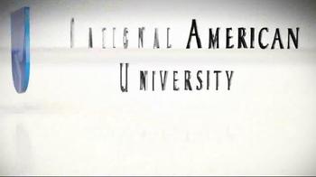 National American University TV Spot, 'One Day' - Thumbnail 10
