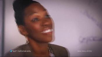 National American University TV Spot, 'One Day' - Thumbnail 4